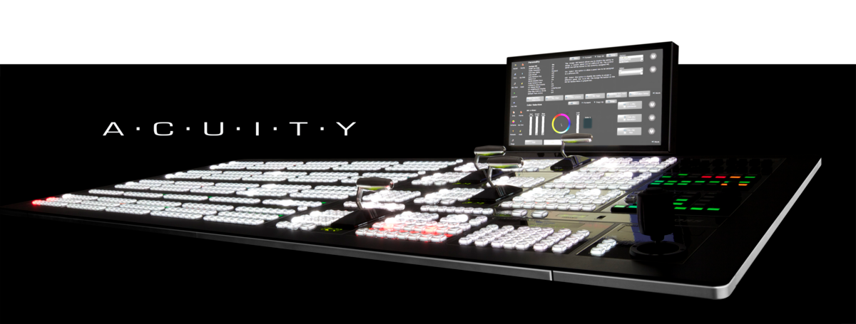 Acuity Switcher
