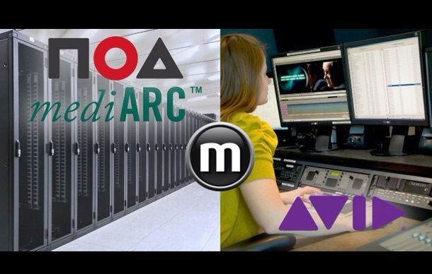NOA Partners With Marquis Broadcast