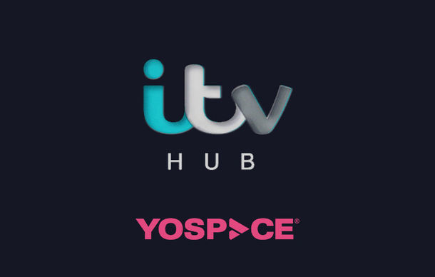 Yospace and ITV extend ad insertion in ITV Hub