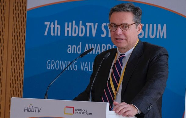 HbbTV Association with new members
