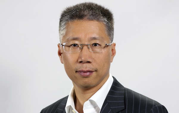 Paul Shen, CEO, TVU Networks