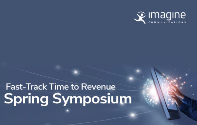 Imagine spring symposium