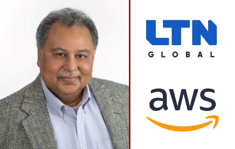 LTN Global and AWS increase interoperability between networks