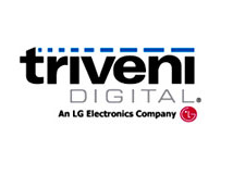 Triveni Digital Executives at NAB Show