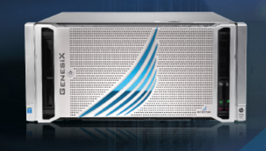Stryme introduces 4K Videoserver Genesix